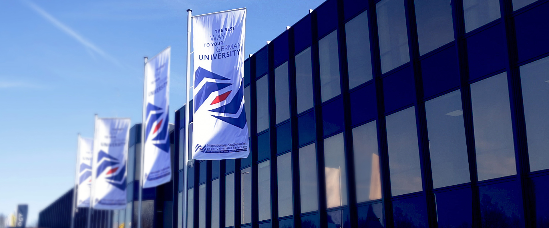 Internationales Studienkolleg an der Universität Paderborn