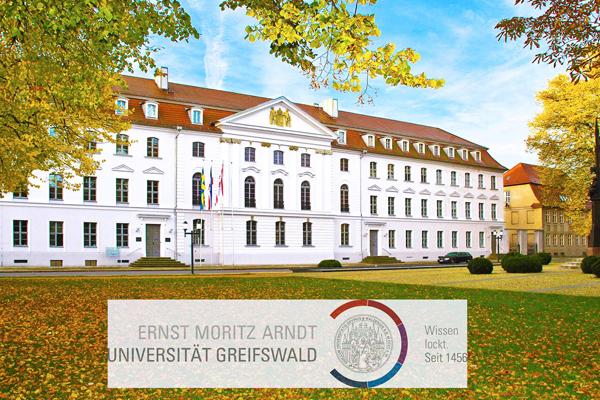 studienkolleg greifswald - Uni Greifswald Bewerbung
