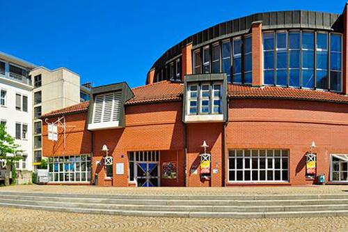 Studienkolleg Kassel