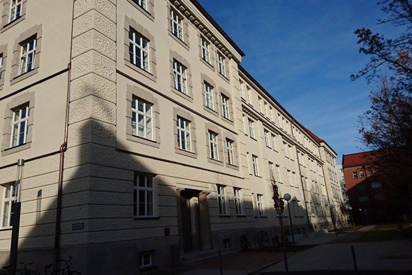 Studienkolleg München
