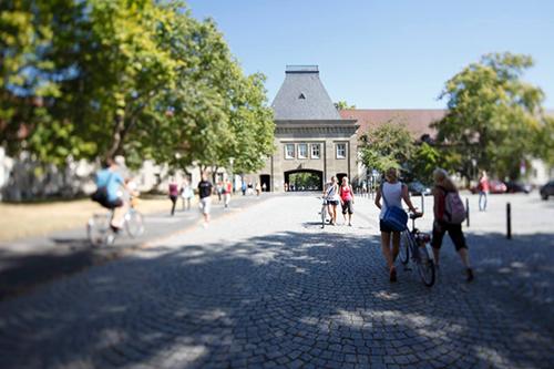 Studienkolleg Mainz