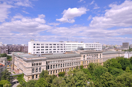 Studienkolleg TU Berlin